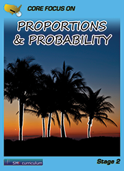 Proportions & Probability