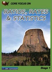 Ratios, Rates & Statistics